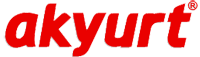 Logo: Akyurt Süpermarket