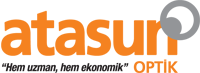 Logo: Atasun Optik