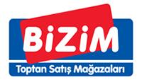 Logo: Bizim Toptan Satış