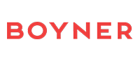 Logo: Boyner