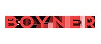 Logo: Boyner