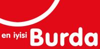 Logo: Burda Market