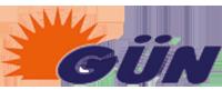 Logo: Gün Süpermarket