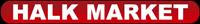 Logo: Halk Market