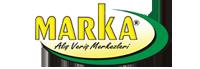 Logo: Marka Gıda Market