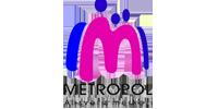 Logo: Metropol Gıda
