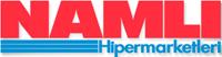 Logo: Namlı Hipermarketleri