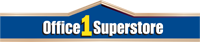 Logo: Office 1 Superstore