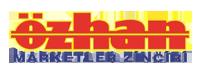 Logo: Özhan Marketler Zinciri