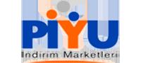 Logo: PİYU Kolayda Marketçilik