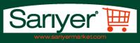 Logo: Sarıyer Market
