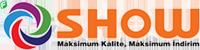 Logo: Show Hipermarketleri