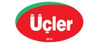 Logo: Üçler Market