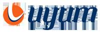 Logo: Uyum Market