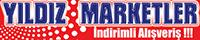 Logo: Yıldız Marketler
