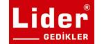 Lider Gedikler Market