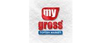 My Gross Toptan Market